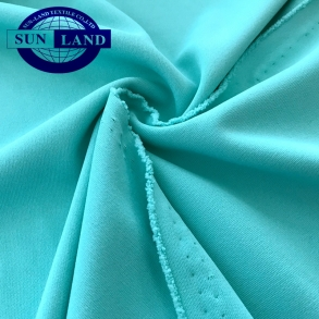 JS049 全滌平布 polyester interlock